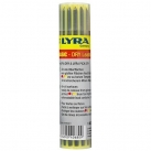 Lyra Dry stift, graphite 2B
